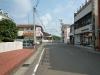 ちょっとしたお土産やが並ぶ賢島商店街です。